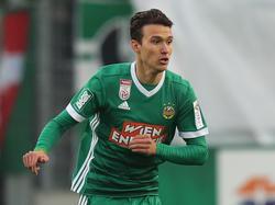 Dejan Ljubicic ist angeschlagen und fällt für das U21-Team aus