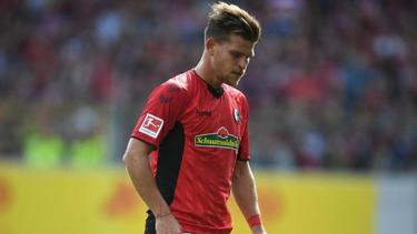 Fällt verletzungsbedingt aus: Florian Niederlechner