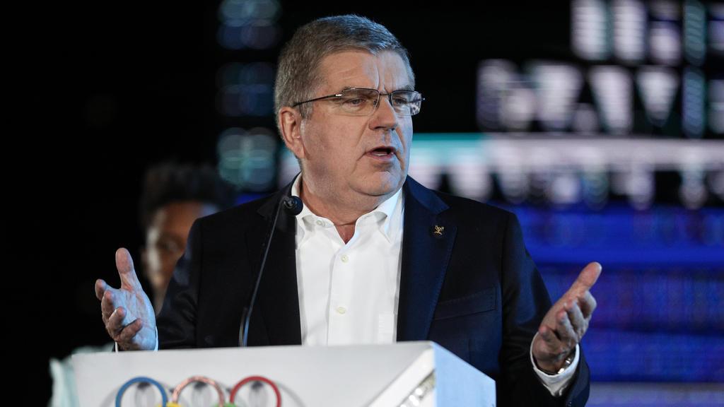 Auch 2020 dürfen Flüchtlinge bei Olympia starten