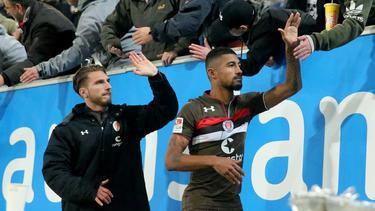 St. Pauli gegen Kiel nimmt keine Punkte mit