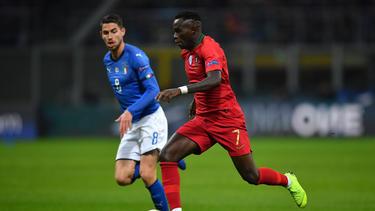 Portugal und Italien trennten sich torlos