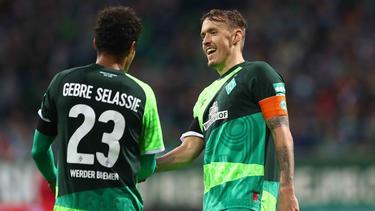 Theodor Gebre Selassie bleibt Werder erhalten