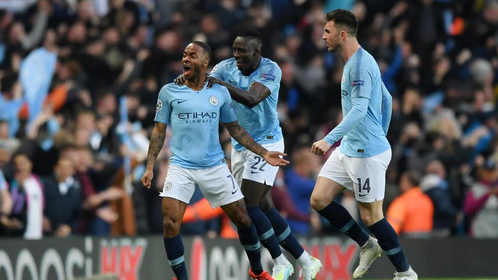 95703107d20 Premier League » News » Man City on brink of Premier League glory ...