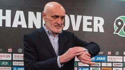 Will bald einen neuen 96-Sportdirektor präsentieren: Martin Kind