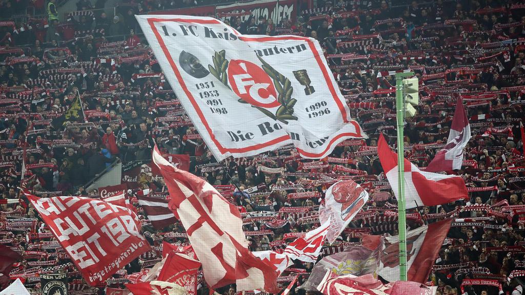 1. FC Kaiserslautern: Patrick Banf bleibt Beiratsvorsitzender