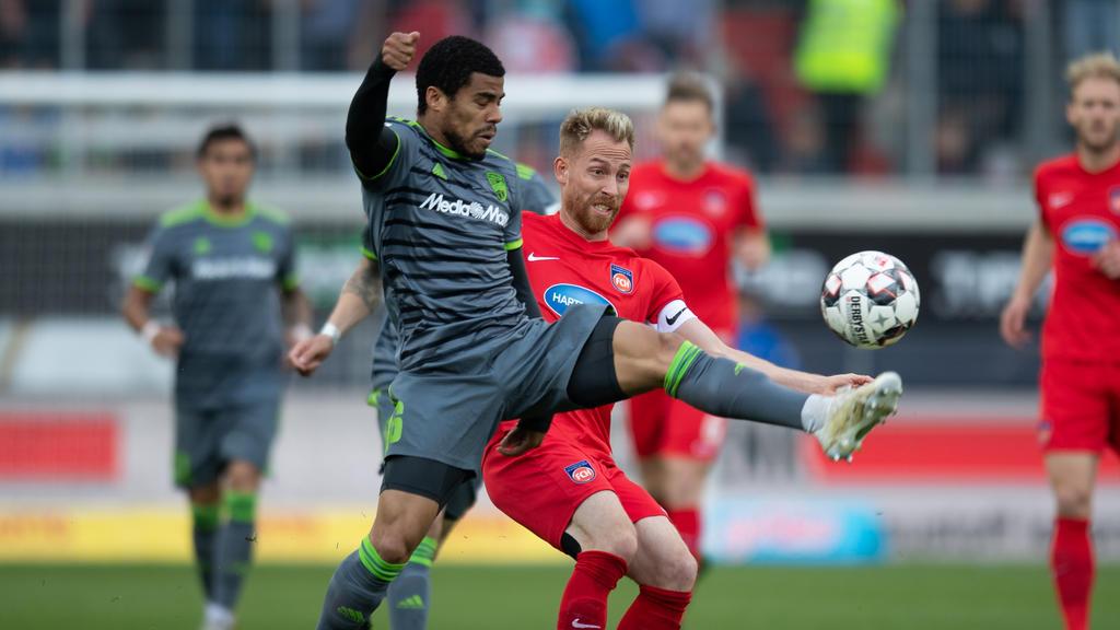 Paulo Otávio heuert beim VfL Wolfsburg an