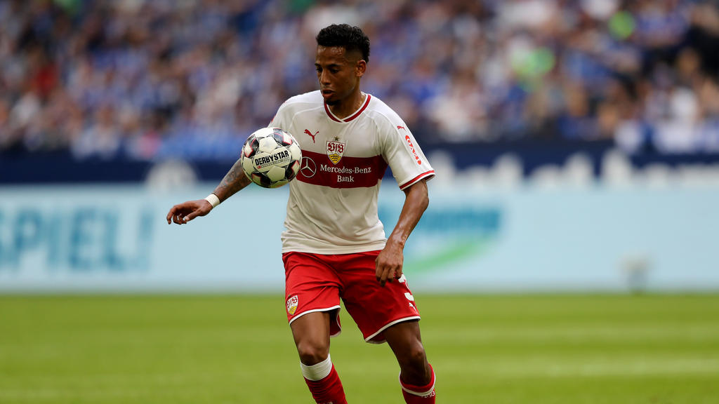 Dennis Aogo erhält beim VfB Stuttgart keinen neuen Vertrag