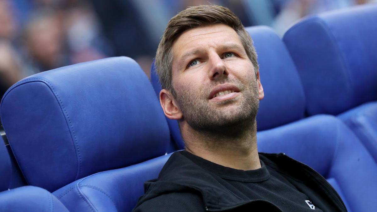 Thomas Hitzlsperger ist neuer VfB-Vorstandschef