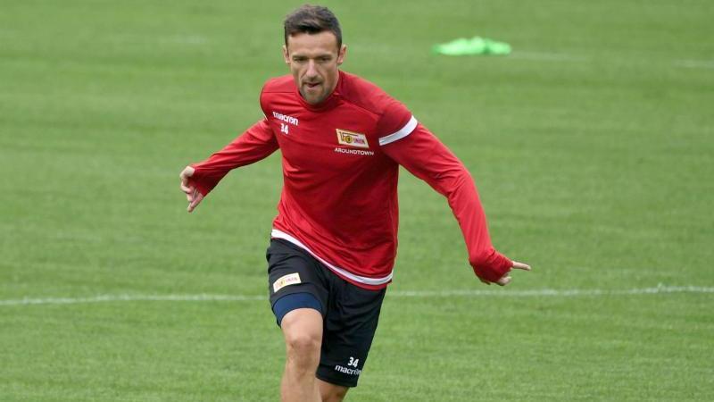 Christian Gentner soll nach der aktiven Karriere nach Stuttgart zurückkehren