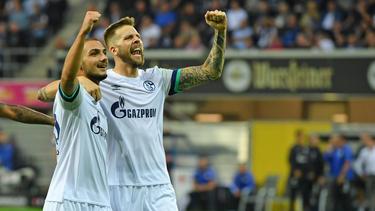 Der FC Schalke 04 zerlegte den SC Paderborn