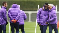 José Mourinho trifft mit Tottenham Hotspur auf den FC Bayern