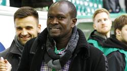 Spielte früher in der Bundesliga: Charles Akonnor