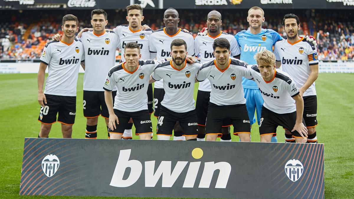 Den FC Valencia hat die Corona-Pandemie besonders heftig getroffen