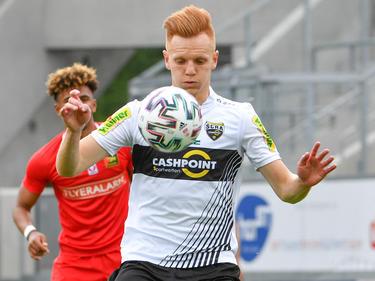 Christian Gebauer wird nächste Saison für Arminia Bielefeld spielen