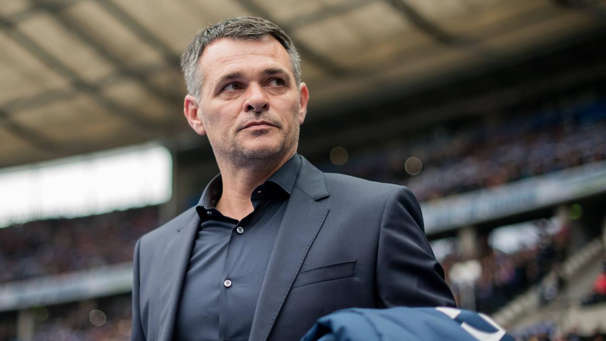 Willy Sagnol äußerte sich zu den Franzosen des FC Bayern
