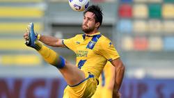 Luka Krajnc verstärkt Fortuna Düsseldorf