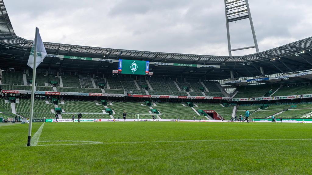 Werder Bremen hat die Zusage für Kredite erhalten