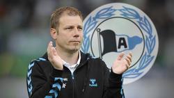 Favorit auf den Trainerposten bei Arminia Bielefeld: FrankKramer