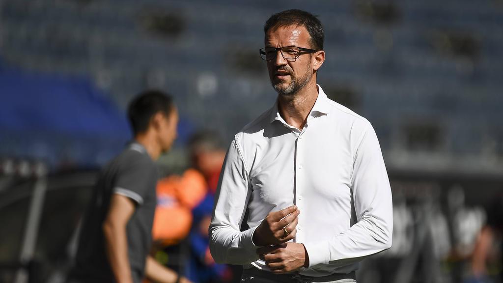 Fredi Bobic will Eintracht Frankfurt verlassen