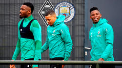 Gladbach trifft in der Champions League auf Manchester City