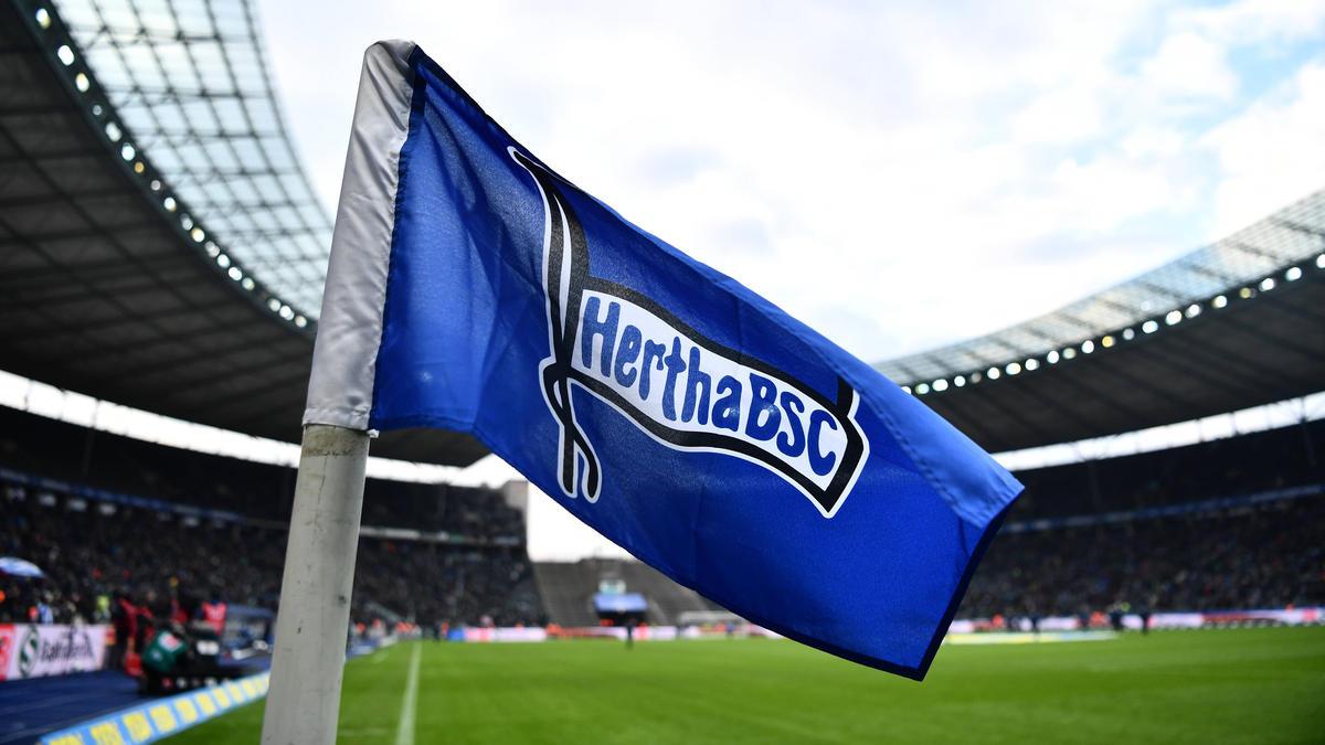 Hertha BSC hat noch drei Nachholspiele vor der Brust