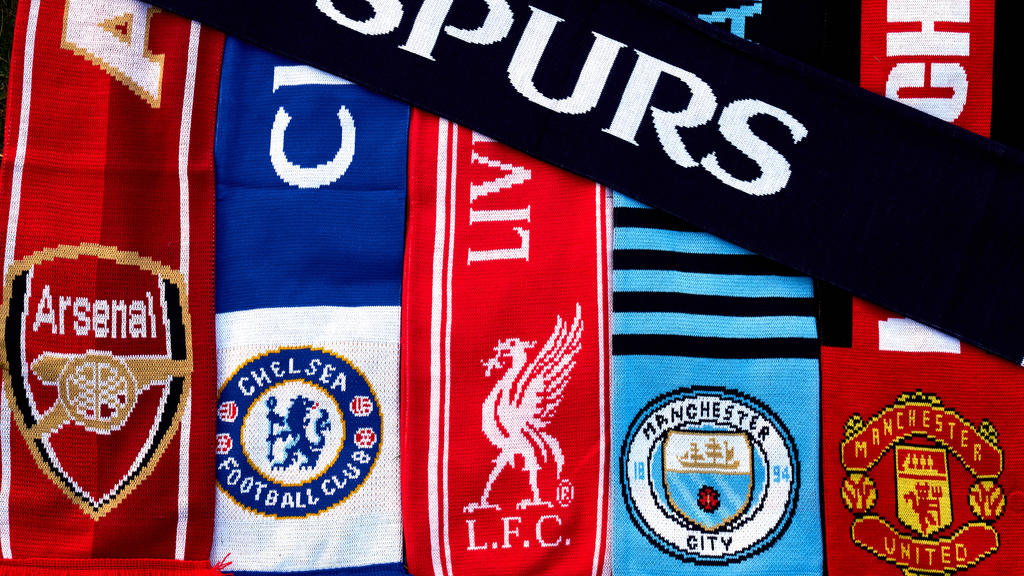 Sechs englische Klubs nehmen an der Super League teil