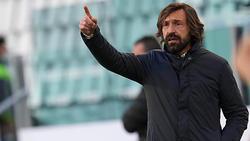 Pirlo will bei Juve bleiben