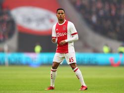Serie A: Justin Kluivert unterschreibt in Rom bis 2023