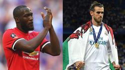 Lukaku und Bale werden mit einem Tausch-Wechsel in Verbindung gebracht