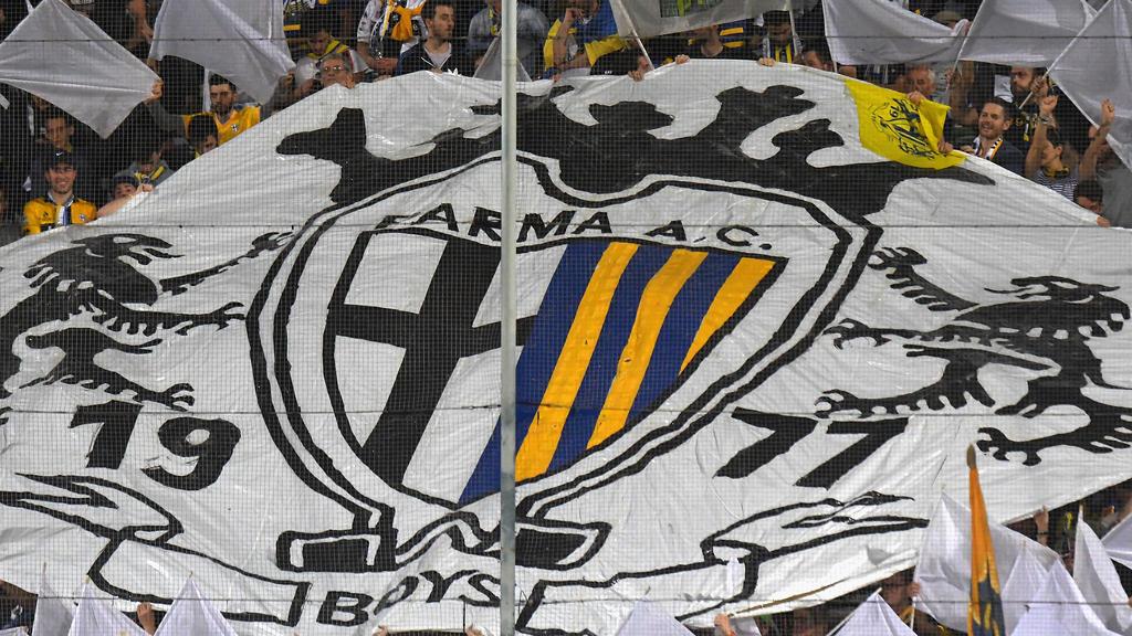 Parma Calcio werden fünf Punkte abgezogen
