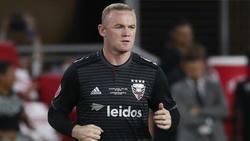 Wayne Rooney besiegte mit DC United die Portland Timbers mit 4:1