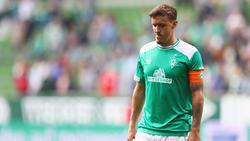 Max Kruse äußerte Kritik am Auftreten seines Teams