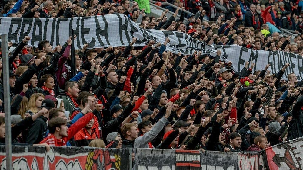 Leverkusen wird zur Kasse gebeten