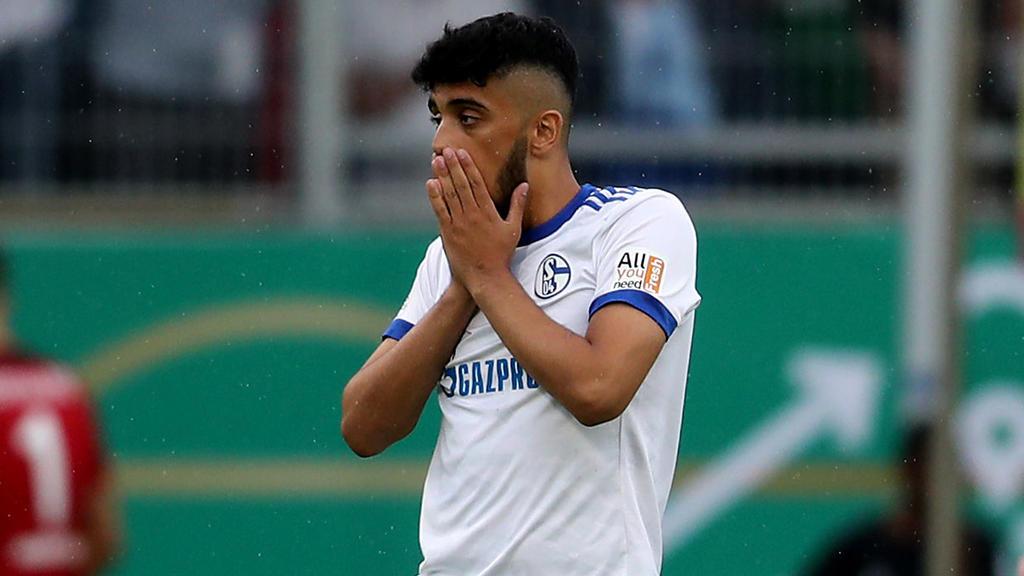 Görkem Can soll auf der Wunschliste des FC Everton stehen