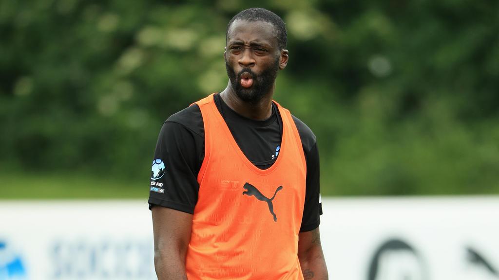 Yaya Touré quiere otra oportunidad a los 36 años. (Foto: Getty)