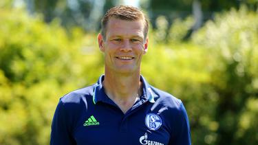 Markus Zetlmeisl verstärkt das Trainerteam auf Schalke