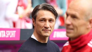 Niko Kovac kehrt mit dem FC Bayern in seine Heimatstadt Berlin zurück