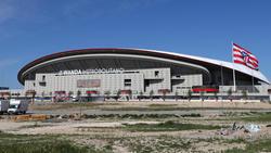 Das Champions-League-Finale findet in Madrid statt