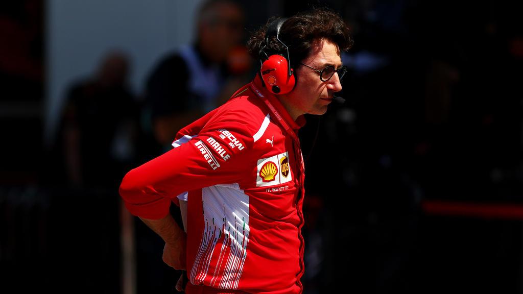 Ferrari legt Einspruch gegen die 5-Sekunden-Strafe für Sebastian Vettel ein