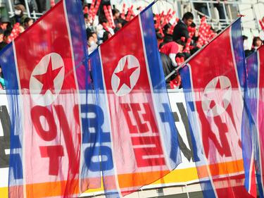 Der asiatische Verband sperrte einen nordkoreanischen Nachwuchskeeper