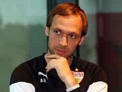 Hinkel trainiert künftig die VfB-Reserve