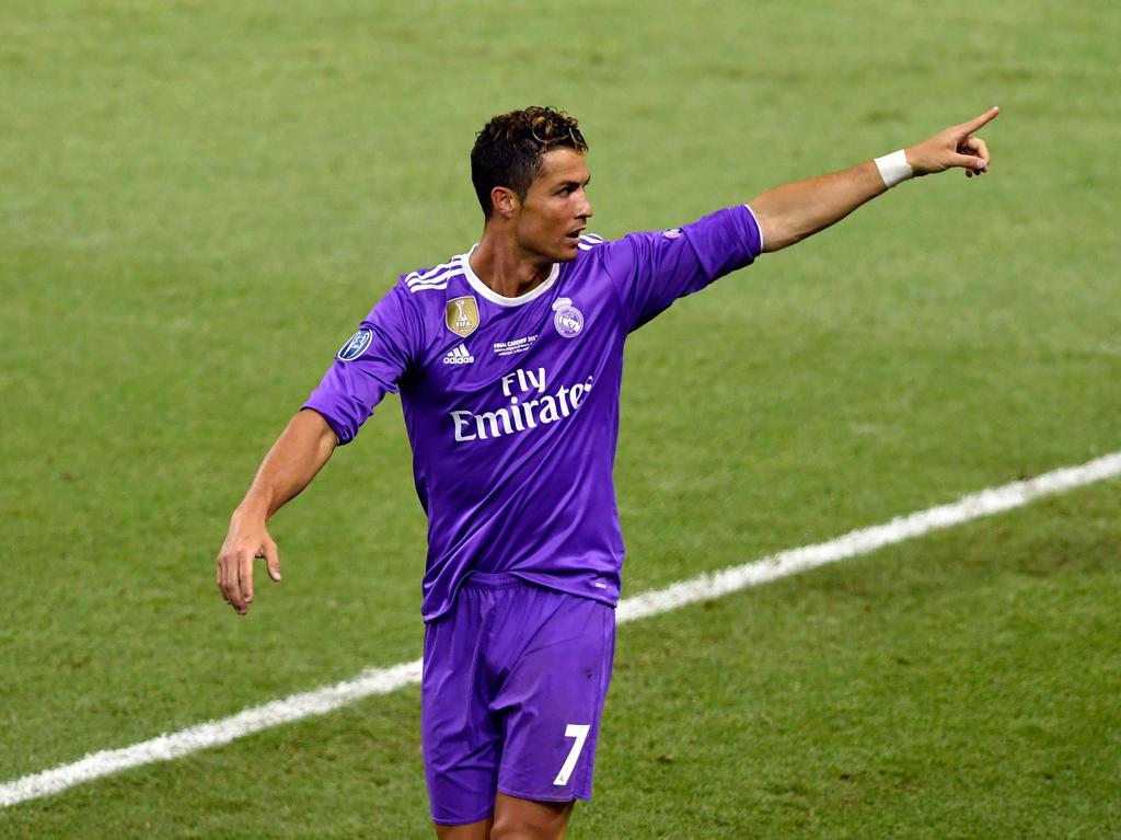 Zieht es Cristiano Ronaldo zurück zu Manchester United?