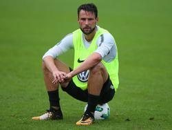 Abschied nach sechs Jahren: Christian Träsch verlässt den VfL Wolfsburg