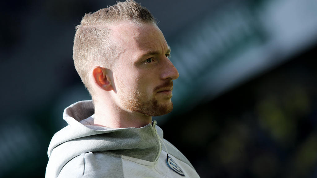 Konnte beim VfL Wolfsburg nur individuell trainieren: Maximilian Arnold