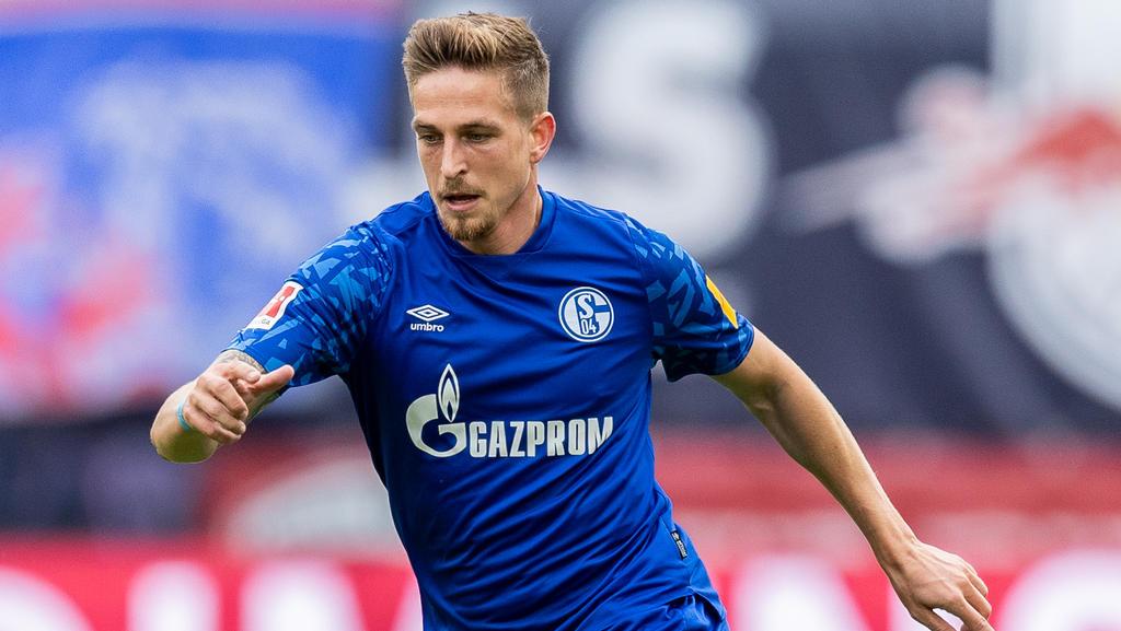 Bastian Oczipka hat in dieser Saison noch keine Bundesliga-Minute mit Schalke verpasst