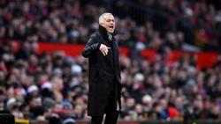 Wechselt nicht zum BVB sondern zu Tottenham: José Mourinho