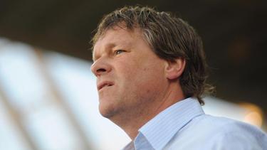 Ist nicht mehr Nationaltrainer von Oman: Erwin Koeman