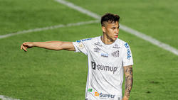 Kaio Jorge schließt sich Juventus an