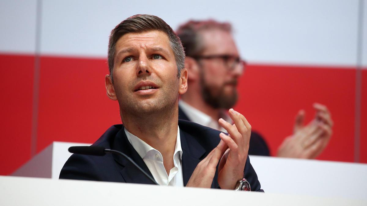 Thomas Hitzlsperger verlässt den VfB Stuttgart