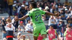 Sansores dio la victoria a Morelia en el último minuto.